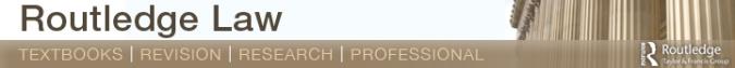 Stretlaw Routledge-Banner